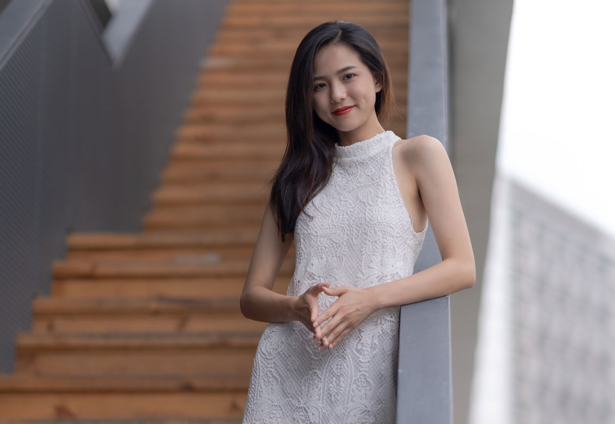 Choose Your Perfect Asian Ladies